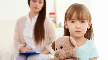 estudiar atención temprana y trastornos