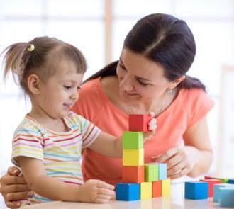 estudiar auxiliar de jardín de infancia