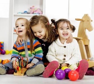 estudiar el curso auxiliar de jardín de infancia