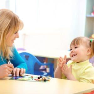 estudiar máster en atención temprana especialista
