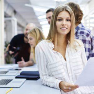 estudiar máster en gestión de recursos humanos