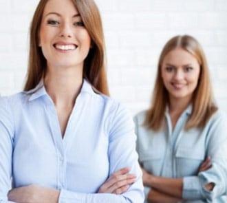 estudiar máster en liderazgo femenino