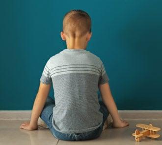 estudiar máster en psicología infantil y adolescente