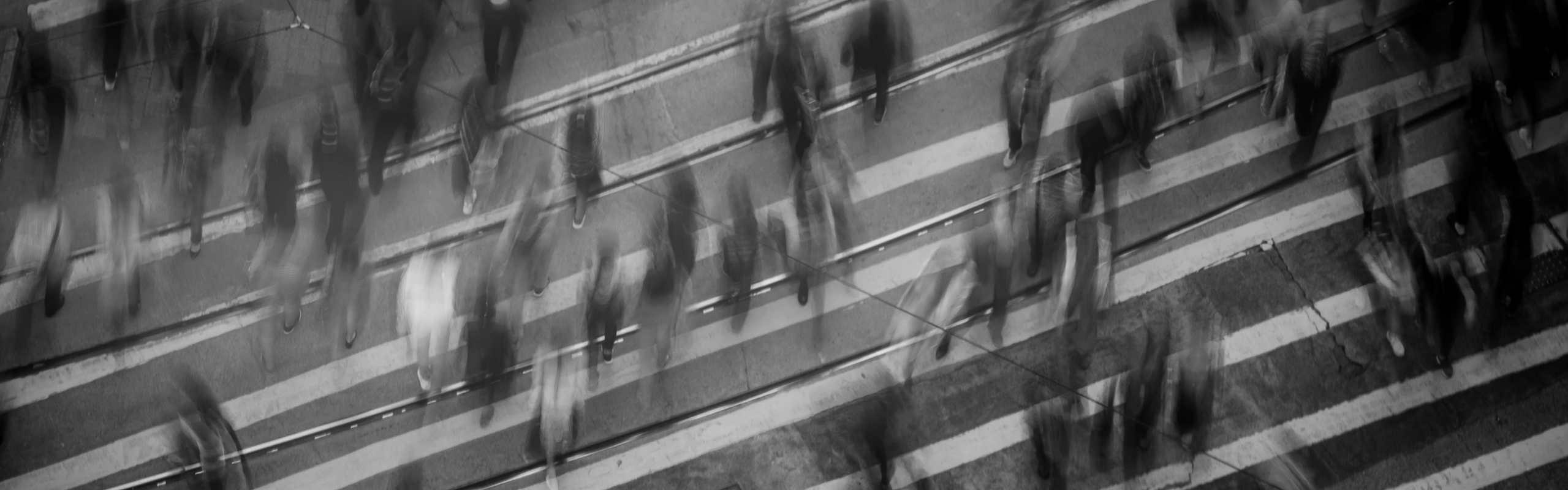 Los síntomas y las causas de la agorafobia