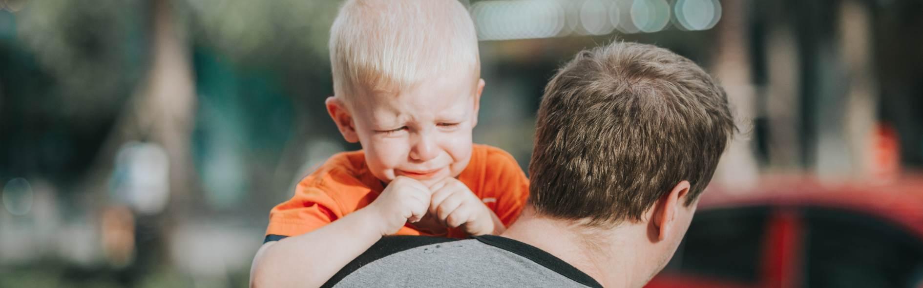 síntomas de la ansiedad infantil