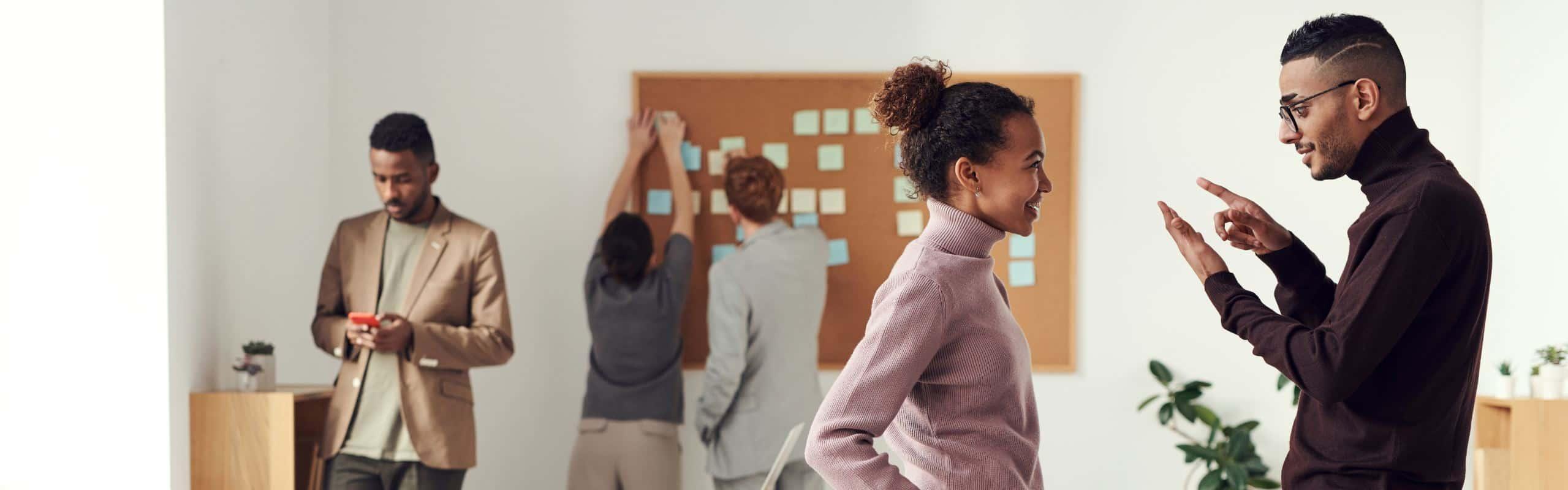 cómo aplicar la asertividad en el trabajo