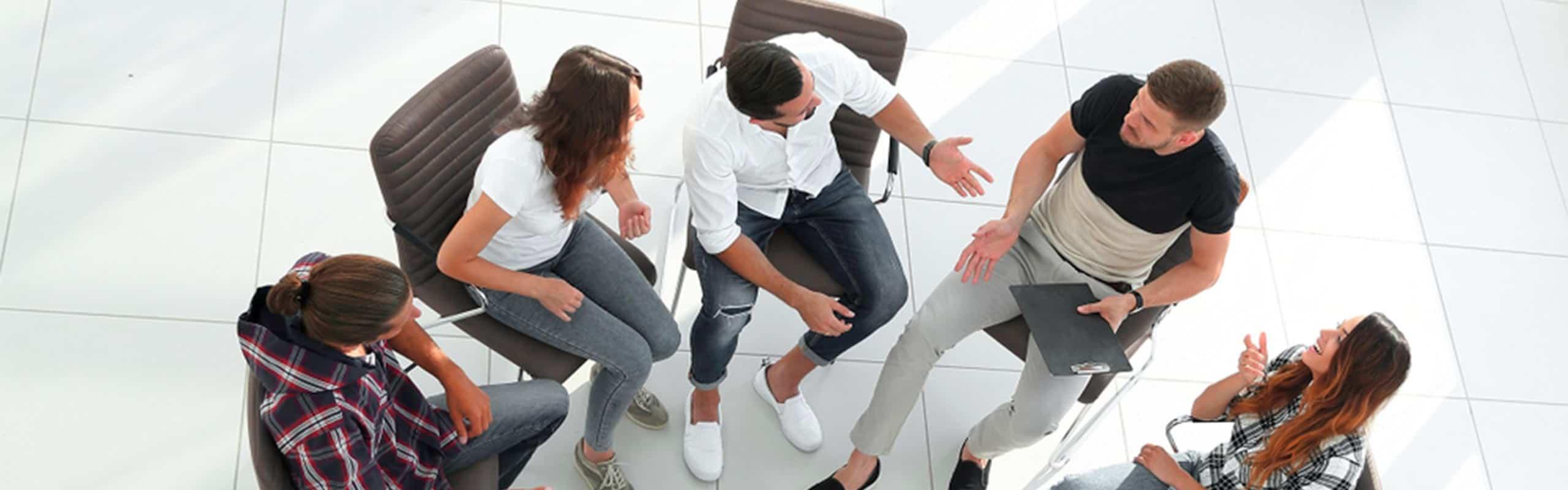 Descubre los beneficios que te puede aportar el coaching ejecutivo a tu empresa