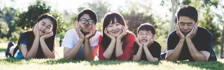 cómo mediar un conflicto familiar