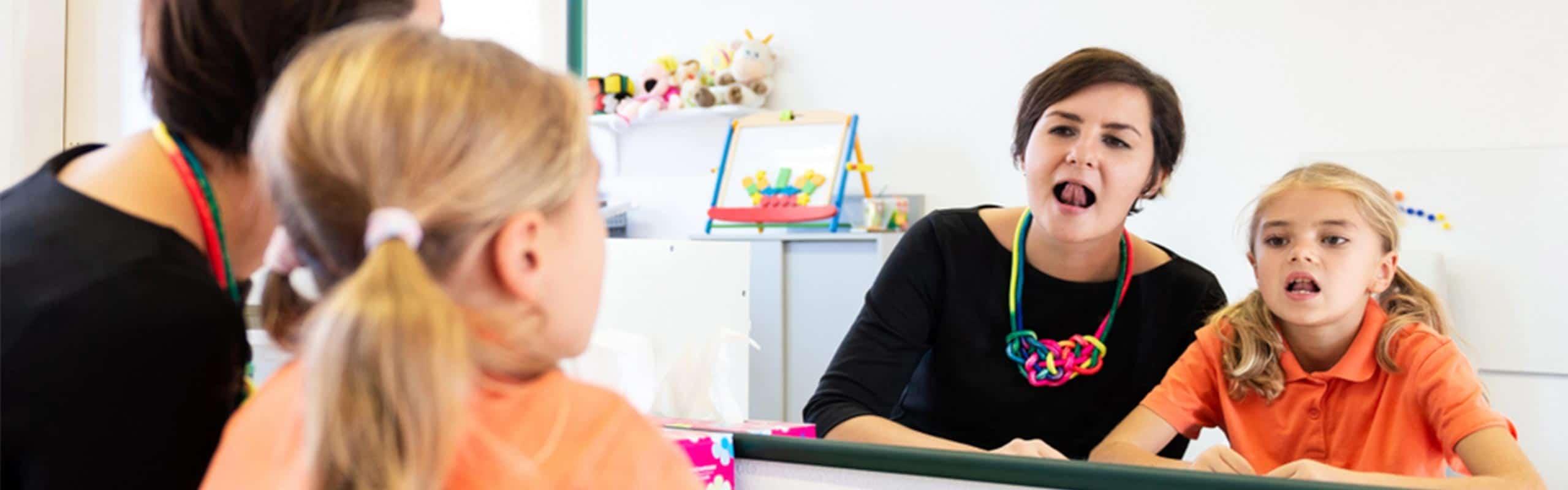 Descubre la disfasia, uno de los trastornos de lenguaje más común de los niños
