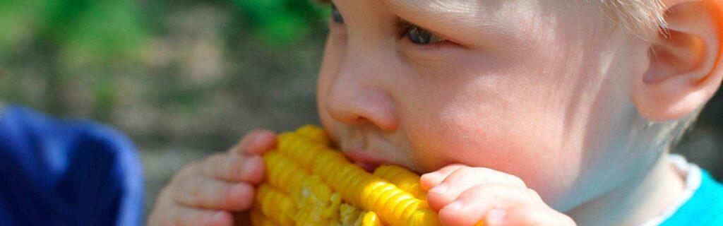 Conoce la intolerancia alimentaria y cómo afecta en los niños