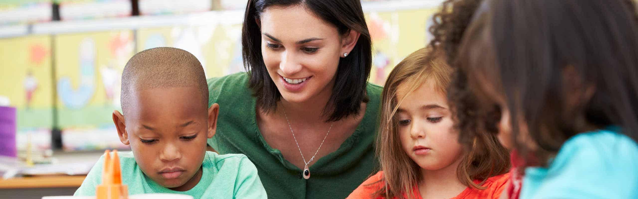 Descubre la logopedia y sus beneficios en los niños