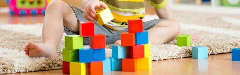 Descubre la función de la ludoteca y sus beneficios en la infancia