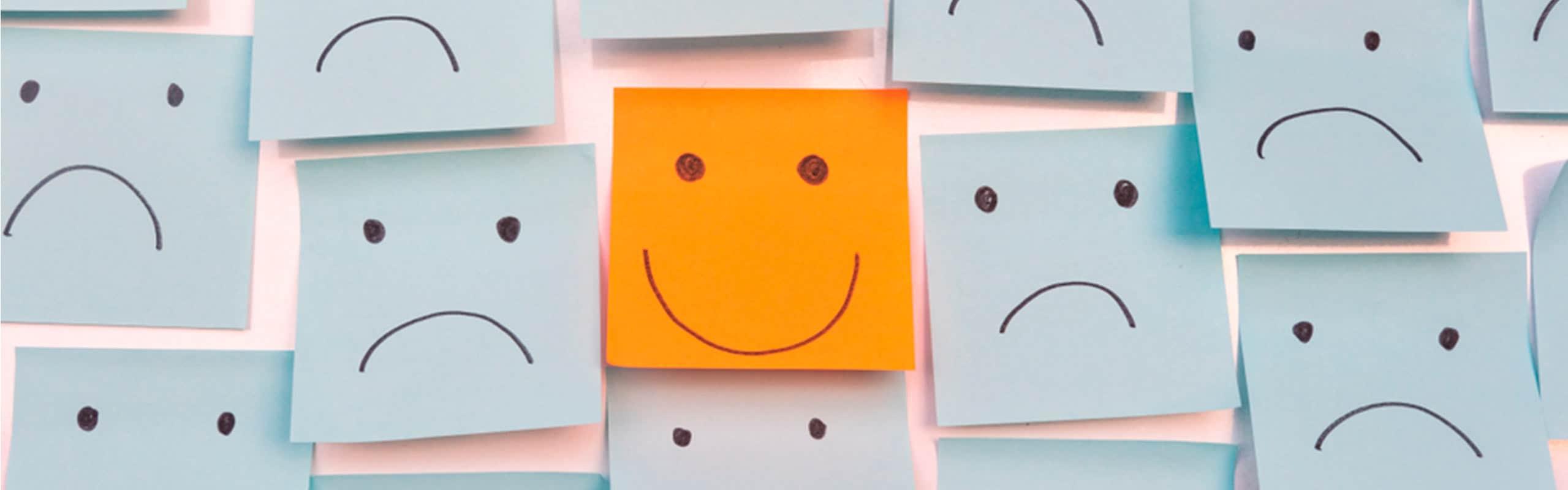 Descubre los beneficios de tener una mentalidad positiva