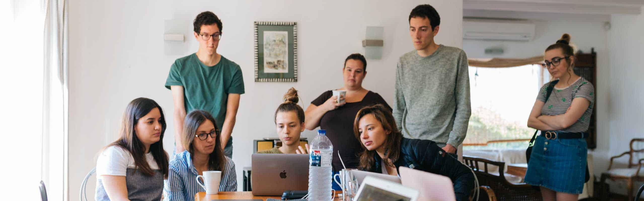los 9 roles en un equipo de trabajo
