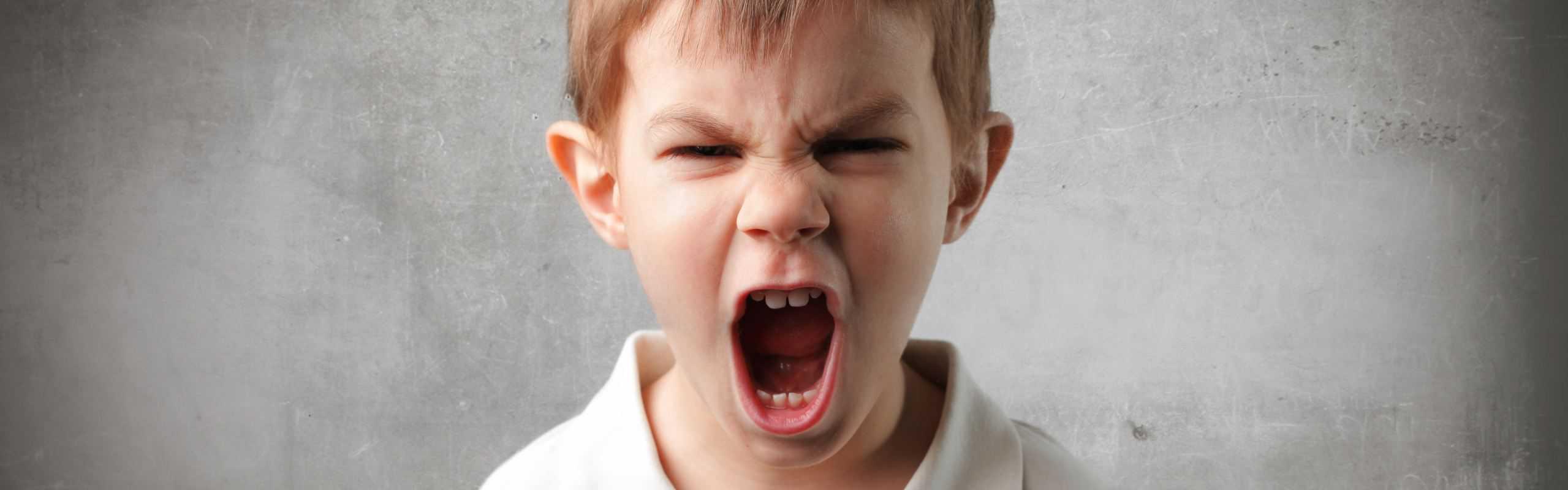 cómo detectar el síndrome del emperador en los niños