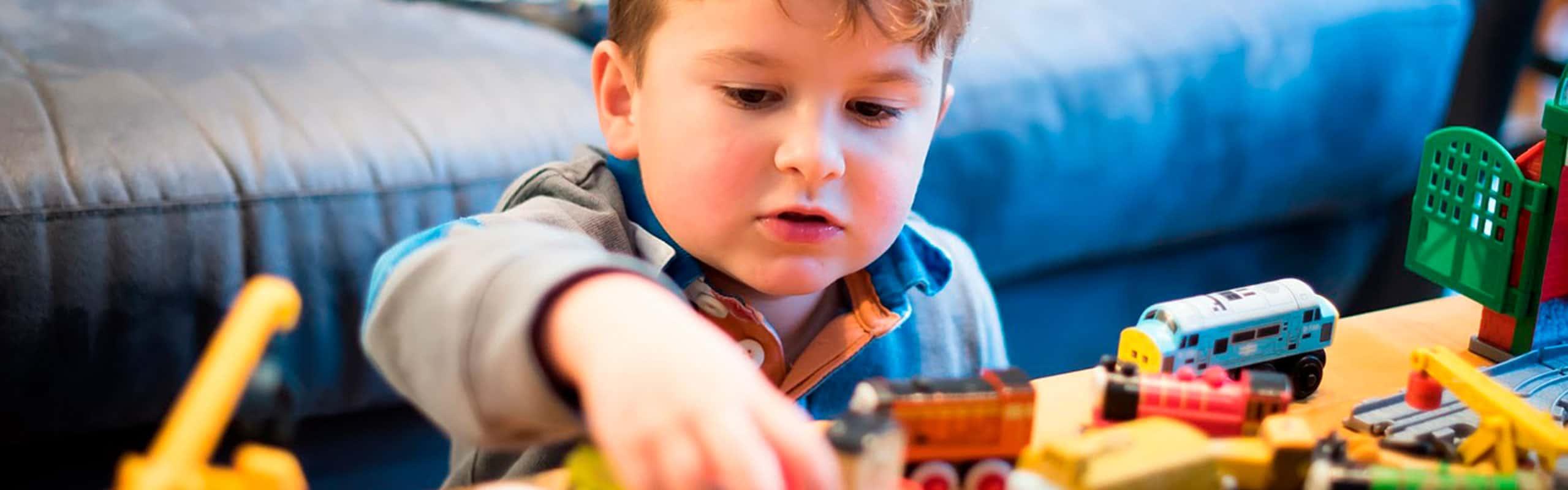 Aprende a detectar el tda en niños