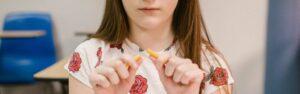 Síntomas y causas del trastorno negativista desafiante
